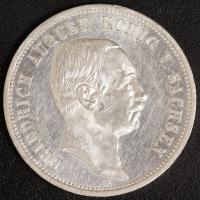 3 Mark Fried.-August 1913