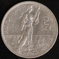 2 Lei 1912