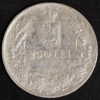 250 Lei 1940