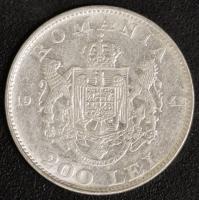 200 Lei 1942