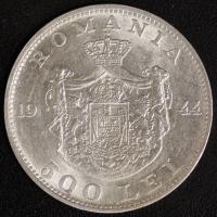 500 Lei 1944