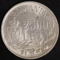 25.000 Lei 1946
