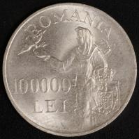 100.000 Lei 1946