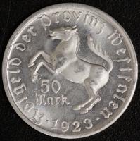 50 Mark 1923