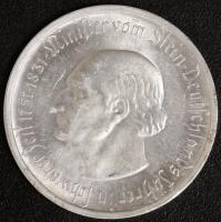 50 Millionen Mark 1923