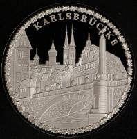 Nürnberger Christkindlesmarktmedaille 2015 vers.