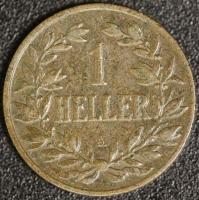 1 Heller 1904 A DOA