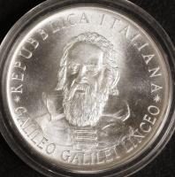 500 Lire Galilei 1982