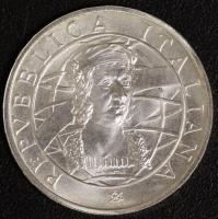 500 Lire Kolumbus 1989