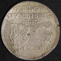 Guldentaler 1574
