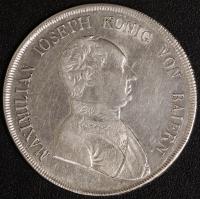 Konventionstaler 1807