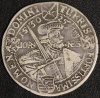 1/2 Taler 1630 Konfessionsjubiläum