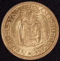 Dukat 1932 St. Wenzel