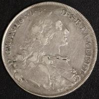 K-Taler 1760 Max III. Josef