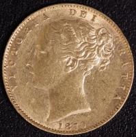 Großbritannien 1 Pfund
