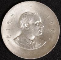10 Shilling 1966