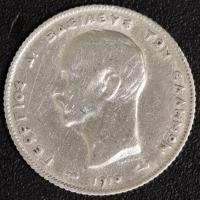 1 Drachme 1910