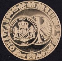 AU-Med. 1971 150 Jahre Stadtsparkasse