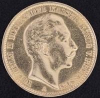 20 Mark Preussen 1911