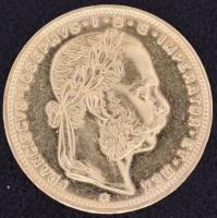 8 Florin 1892