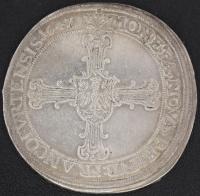 Reichstaler 1647
