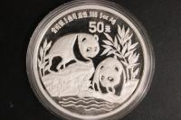 5 Oz Panda 1991