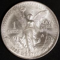 1 Unze Libertad 1989