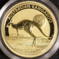 1/10 Oz - Australien
